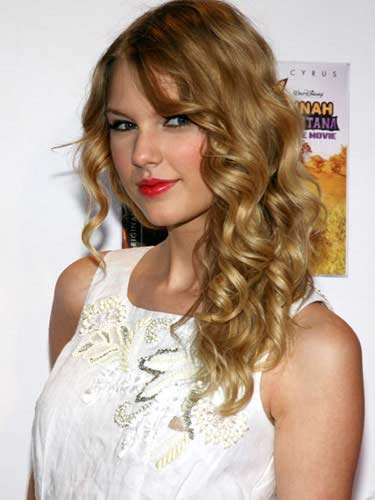 taylor swift hair love story. taylor swift love story hair