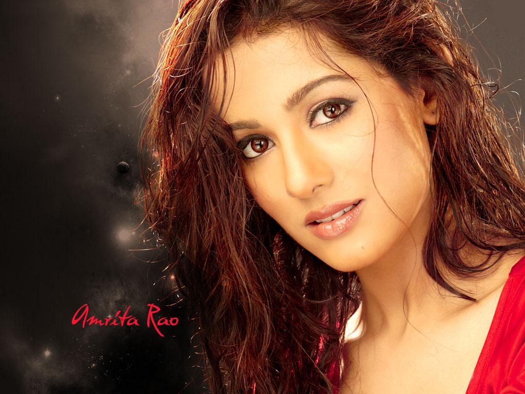 Amrita Rao Beautiful Actress Sheclick Com