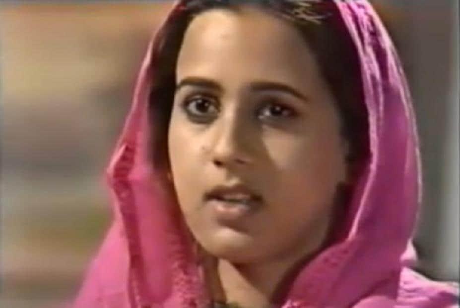 Arifa Siddiqui Actress Biography