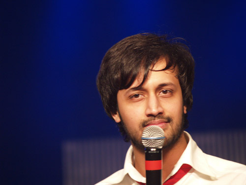 Atif Aslam MP3 Songs Download - SheClick.com