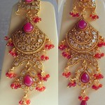 Bridal Jodha Akbar Heavey Jewellery