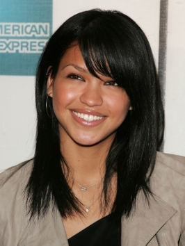 Cassie Cute Hairstyles For Girls 2010 Stylish Haircut Ideas Sheclick Com