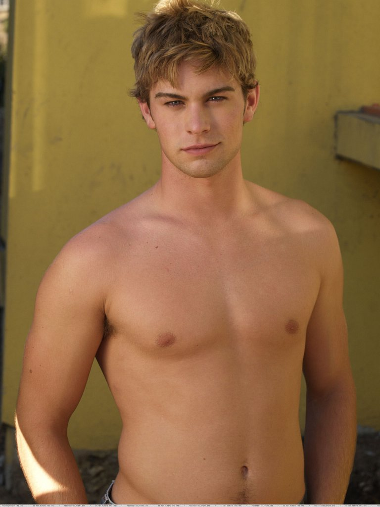 Gay chace crawford