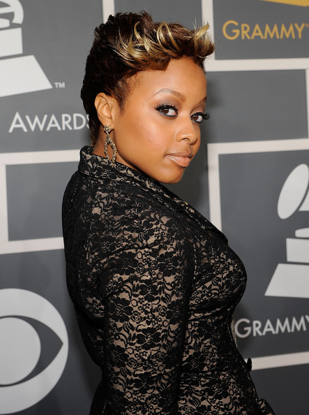 Chrisette Michele Hairstyles – New Photo Gallery | SheClick.com