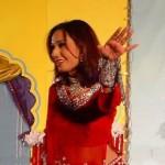 Deedar Stage Dancer