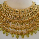 Design for Pakistani Bridal Jodha Akbar Jewellery