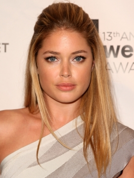 Doutzen Kroes Hairstyles and Celebrity Haircut Trend | SheClick.com