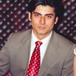 Fawad Afzal Khan Cute Photo
