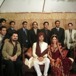 Fawad Afzal Khan  Wedding Pic