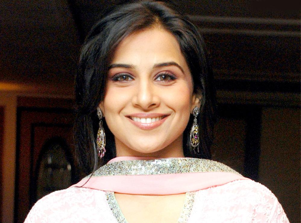 vidya balan without makeup. Vidya Balan Indian Actress and