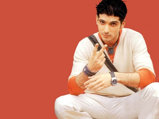 Zayed Khan Bollywood Actor And Model 22 Glorious Pictures