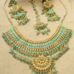 Jodha Akbar Heavy Jewellery for Bridal