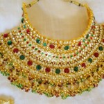 Jodha Akbar Heavy Jewellery for Indian Bridal