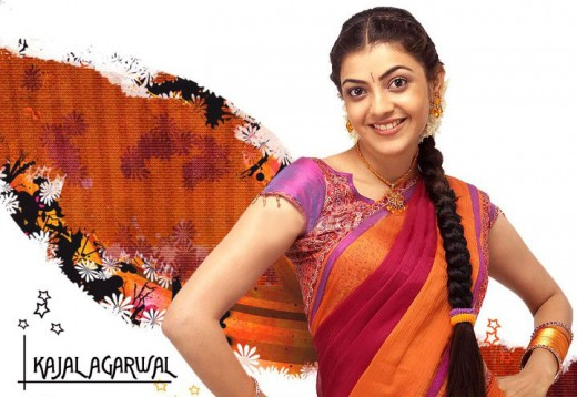 Kajal Agarwal Indian Actress: 25 Sizzling Pictures
