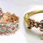 Kundan Bangles Jewellery 150x150 - Kundan Bangles Jewellery and Most Wanted Designs