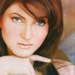 Model Sana Nawaz