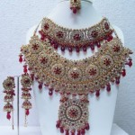 New Design Jodha Akbar Jewellry
