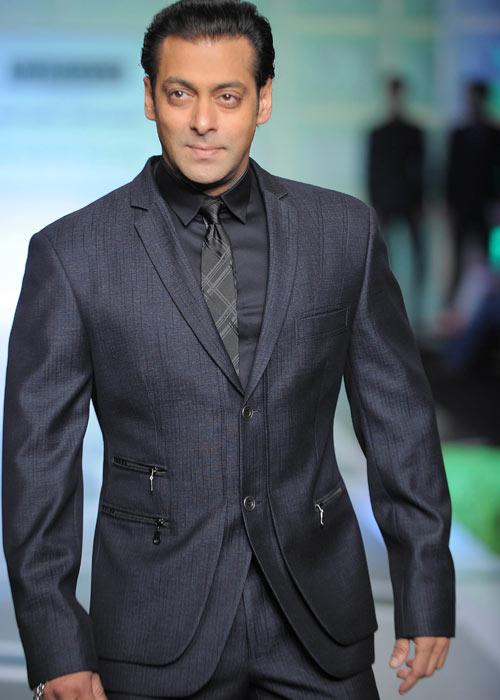 Salman Khan Pant Coat Dress Sheclick Com
