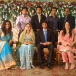 Sami Khan Wedding Pic