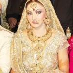 Sana Nawaz Wedding Pics