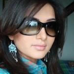 Sara Chaudhary Sunglasses Style
