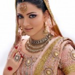 Sara Chaudhary Wedding Photo Shoot