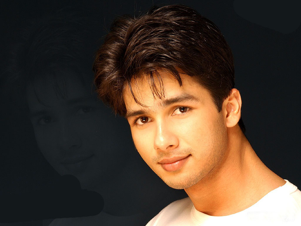 Shahid Kapoor Photos 25 Pictures You May Have Missed