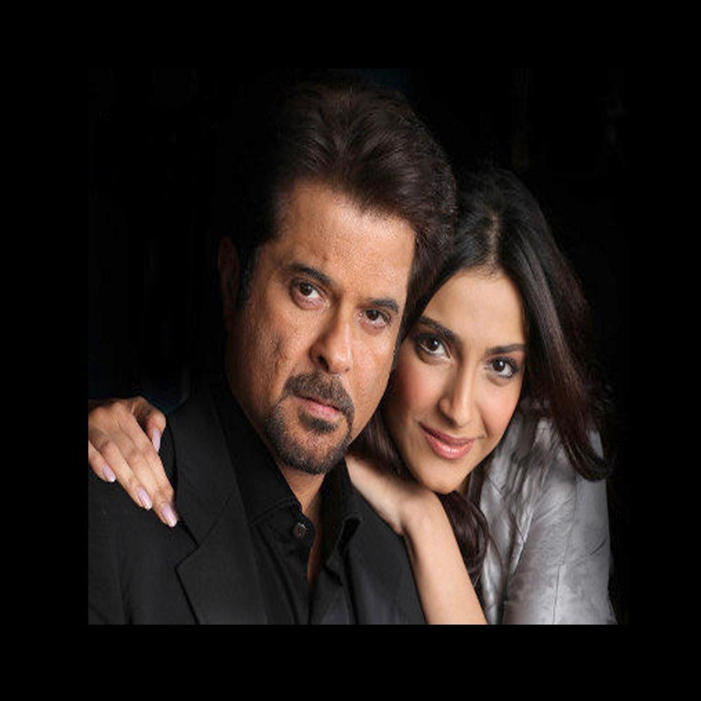 Sonam Kapoor Father Family Sheclick Com