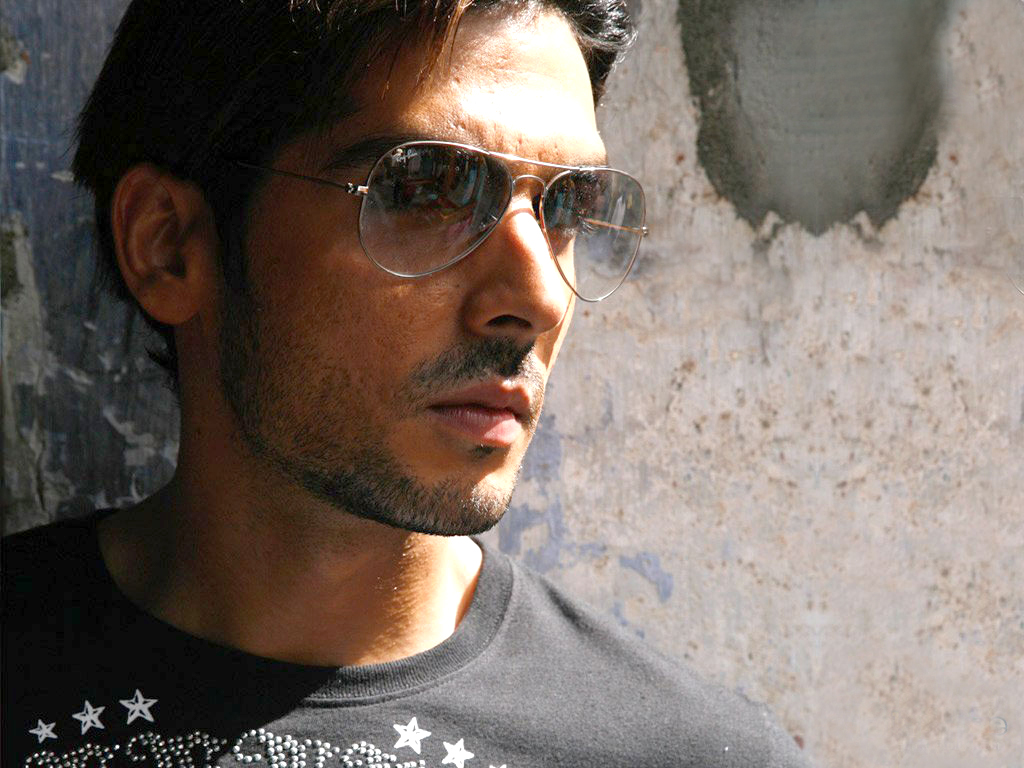 Zayed Khan - Photo Colection