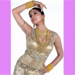 shriya saran Jewellery Gold Bangles Necklace
