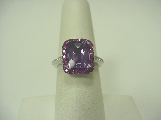 Absolute Fine Jewelry Fashion Ring 520x390 - Latest Fashion Rings: Remarkable Designs Collection