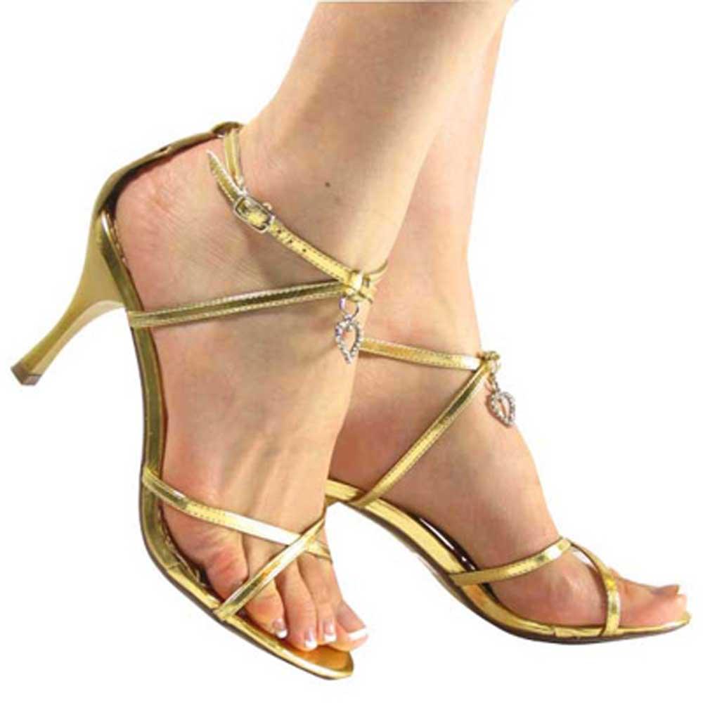 Designer High Heel Shoes For Girls Sheclick Com
