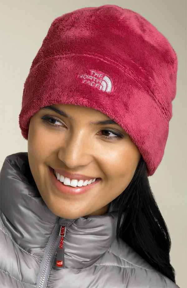 Latest Soft Fleece Winter Cap For Lovely Girls
