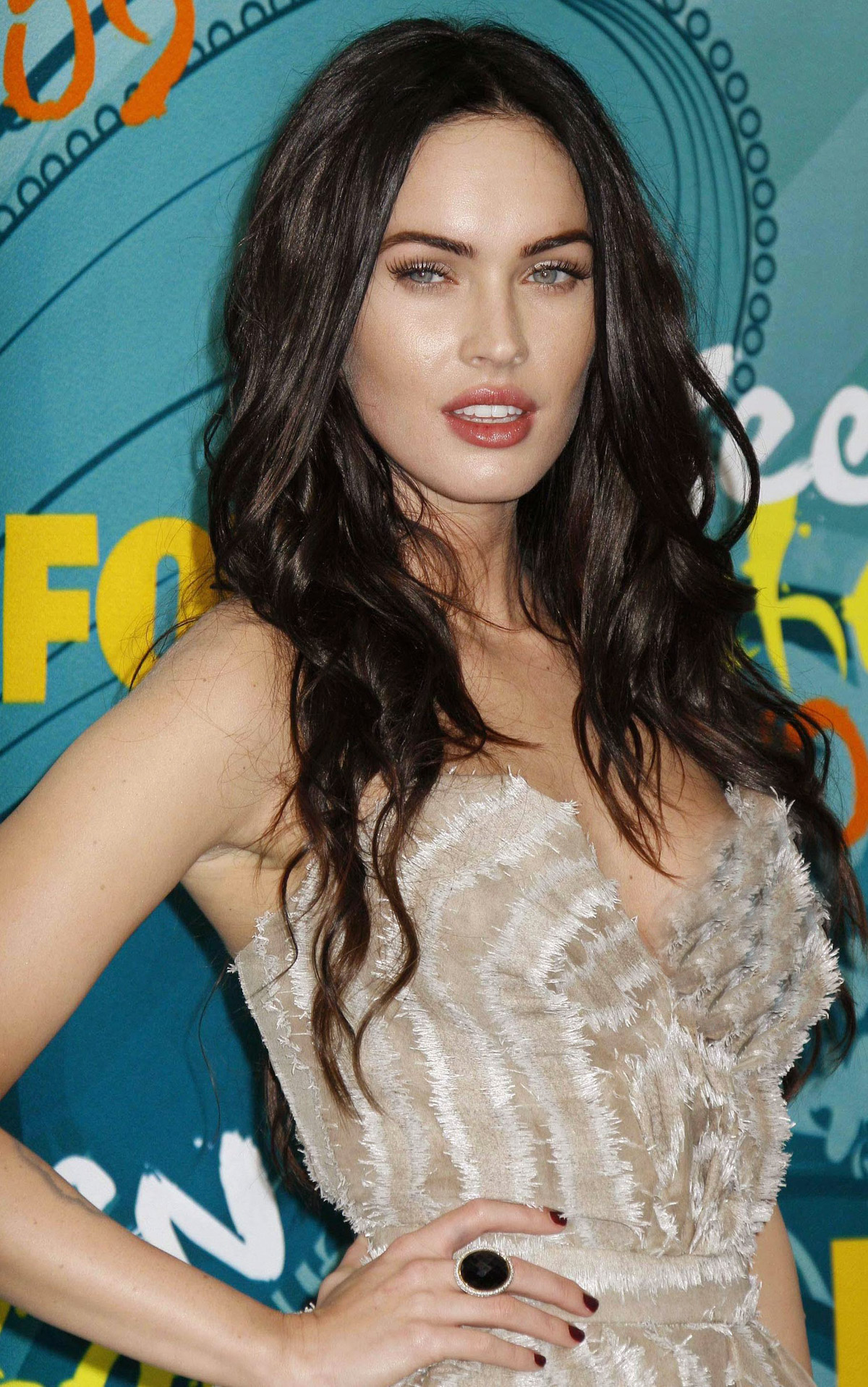 model and actress megan fox sheclickcom