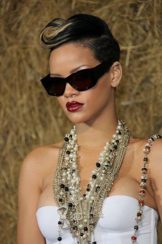 Rihanna Hollywood Singer 25 Mindblowing Pictures