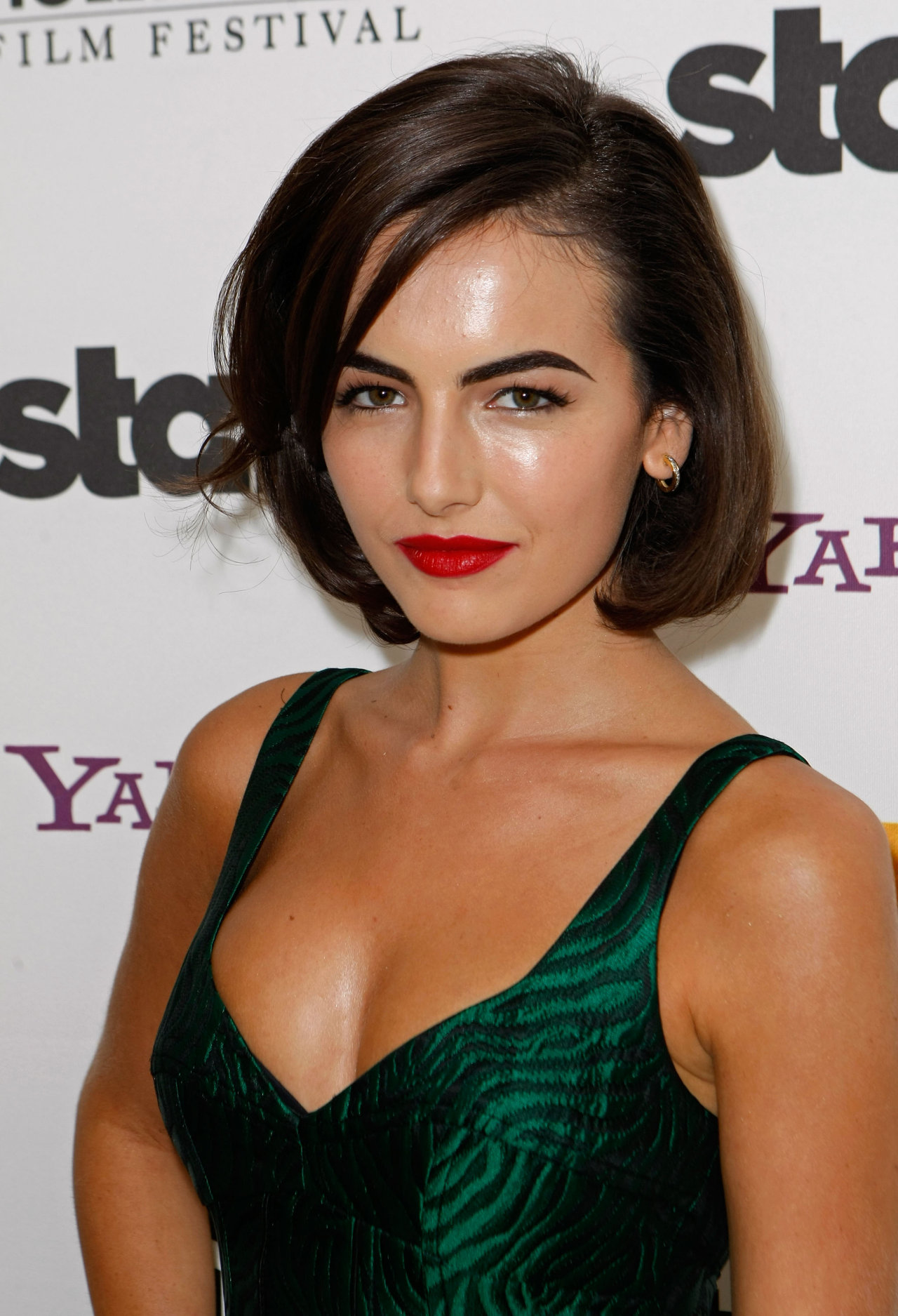 Camilla Belle Hollywood Actress 20 Outstanding Pictures