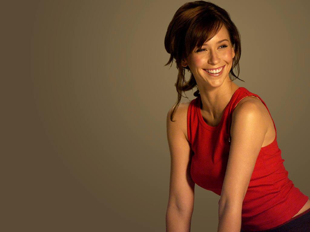 Types Of Mattresses >> Jennifer Love Hewitt in Red Dress - SheClick.com
