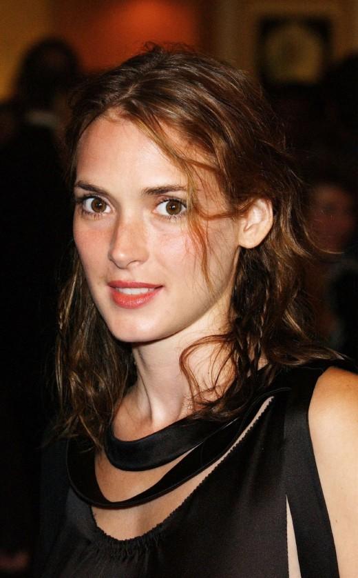 Not agree actress winona ryder good