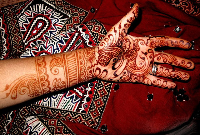 Dulhan Mehndi Design Book : Mehndi archives page of sheclick
