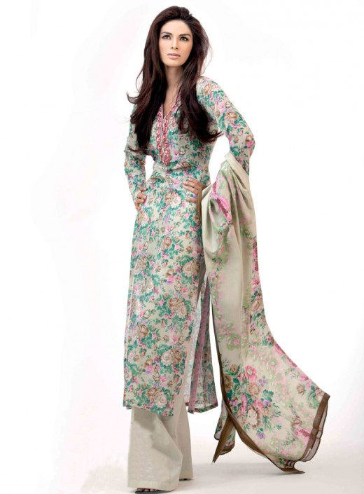 Latest Long Kameez With Trouser for Party