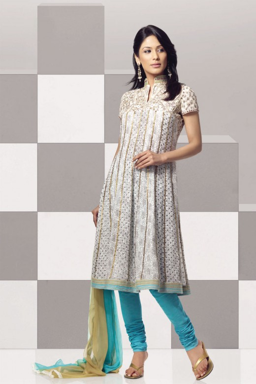 Long Kameez With Trouser for Party