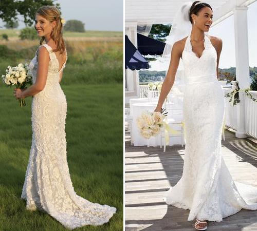 Oscar De La Renta Bridal Wedding Dress Collection Spring: Oscar De La Renta Spring Collection 2011 For Bridal
