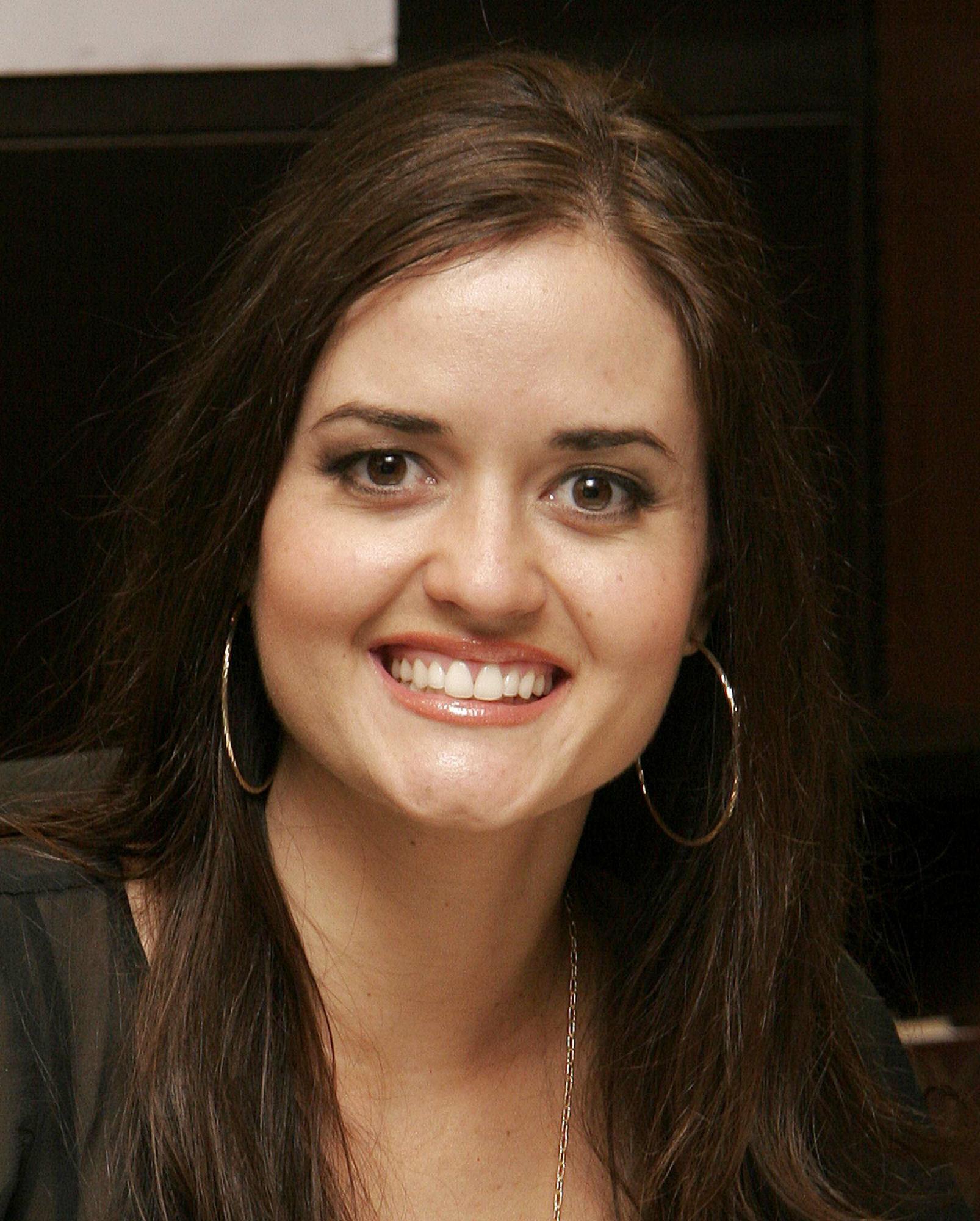 Danica Mckellar Mathematician Sheclick Com