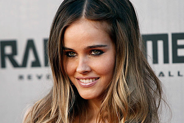 isabel lucas 2011. Isabel Lucas Unseen Pictures
