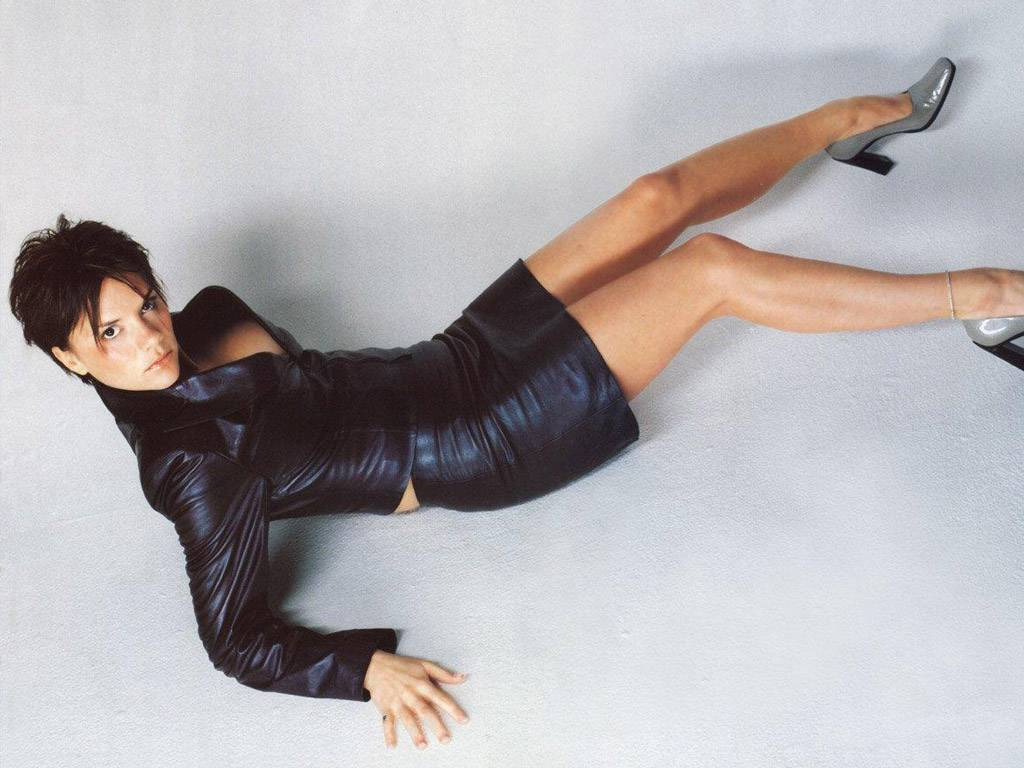 Victoria Beckham Photo Shoot Sheclick Com