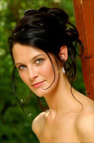 black hairstyles gallery. Wedding Hairstyle for Black