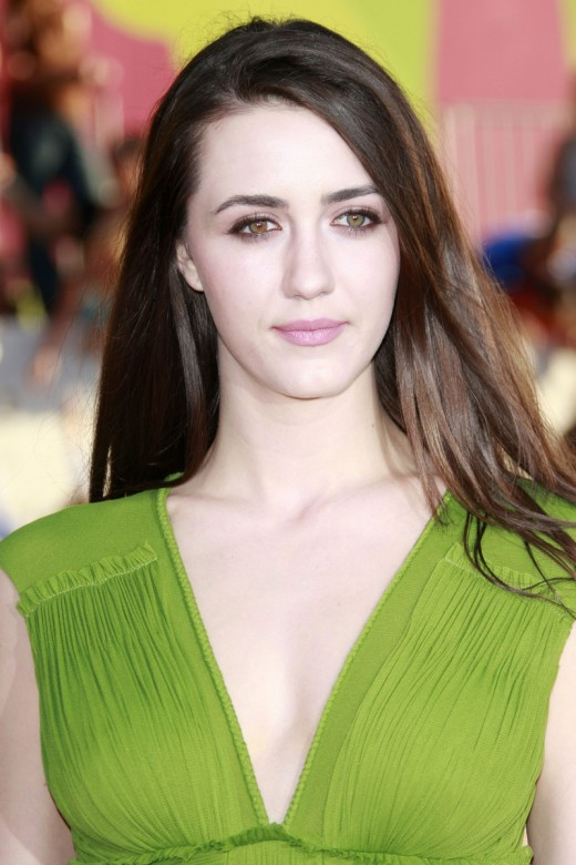 Actress Madeline Zima: 20 Most Stylish Pictures - SheClick.com