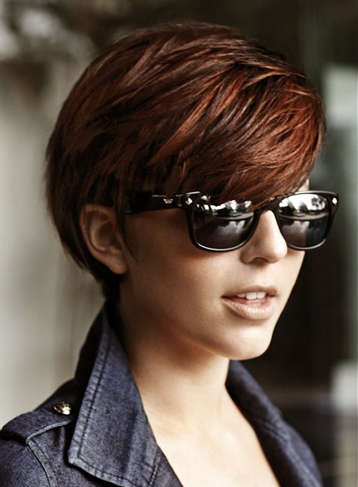 Boys Cut Hairstyle For Girls 2011 Sheclick Com