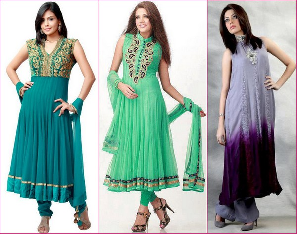6fe339f3515a Latest Stylish Dresses Collection for Eid 2012 - SheClick.com