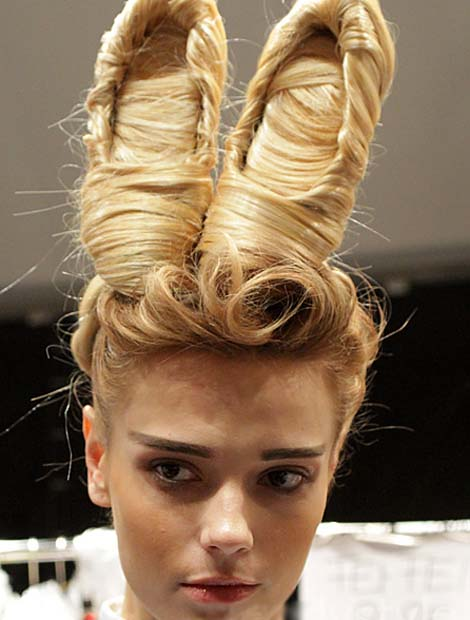 Trendy Female Haircuts for Winter 2012 - SheClick.com